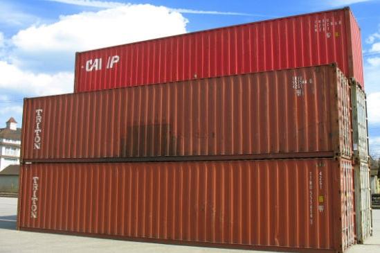 Supreme Storage Containers Joliet,  IL
